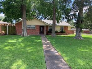 5935 Hornwood, Houston TX 77081