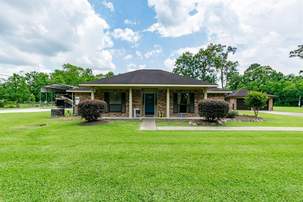 713 Foley Road, Crosby, TX 77532