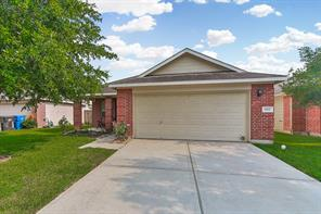 402 Annatto, Crosby TX 77532