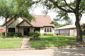 11451 Sagestanley, Houston TX 77089