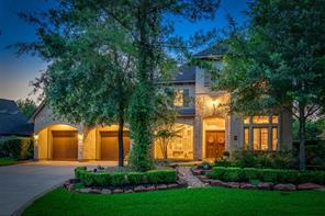 74 S Seasons Trace, The Woodlands, TX 77382