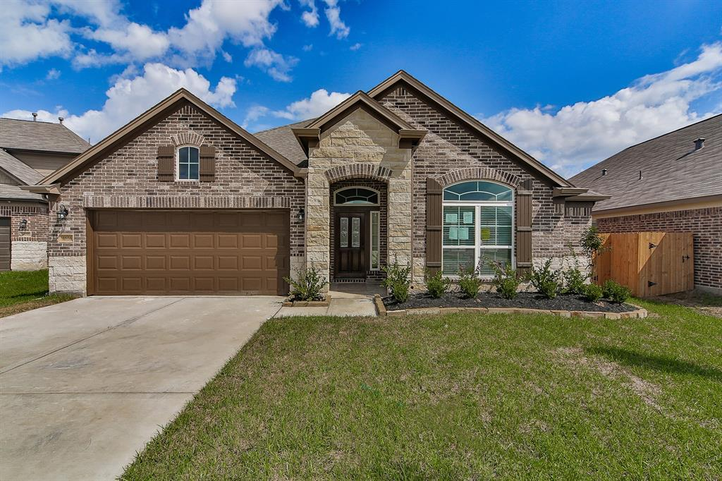 4634 Valley Rill Road, Katy, TX 77449