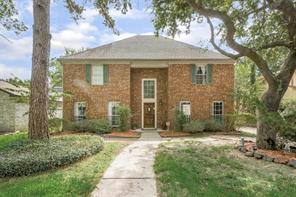 19718 Faye Oaks Court, Humble, TX 77346