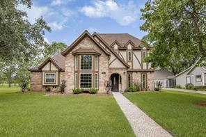 16303 Clearcrest Drive, Houston, TX 77059