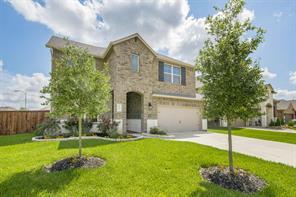 1823 Long Oak Drive, Pearland, TX 77581