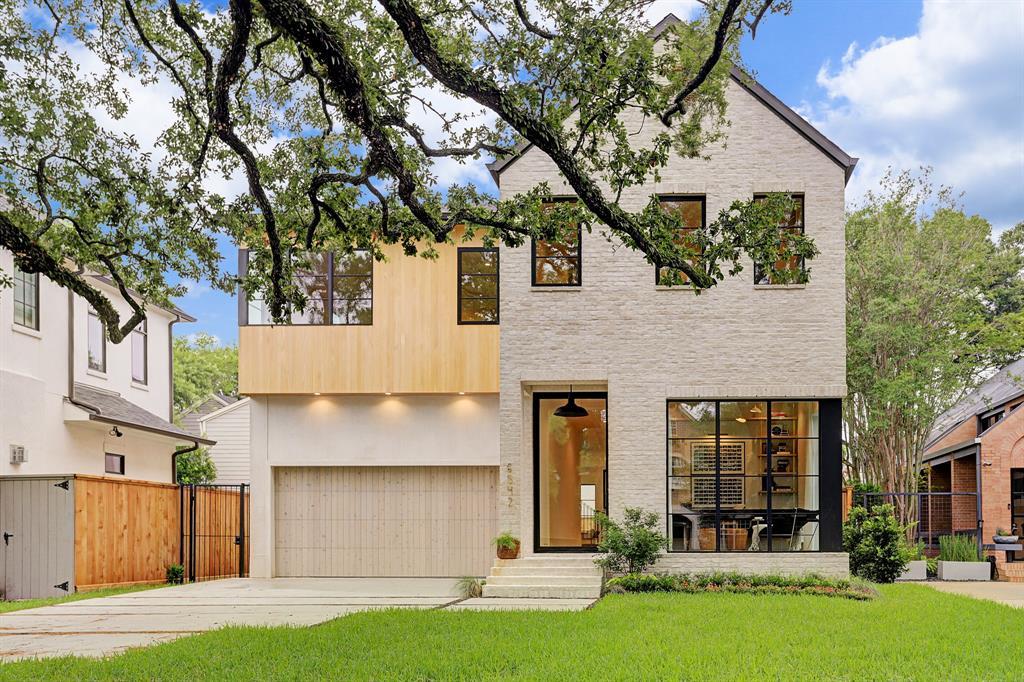 6542 Sewanee Avenue, West University Place, TX 77005