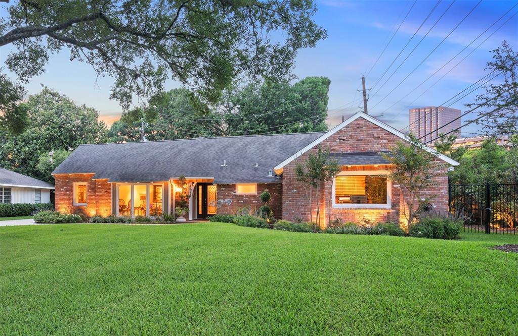 5614 Piping Rock Lane, Houston, TX 77056