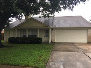 18202 Holly Bend, Houston, TX, 77084