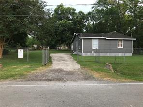 203 Little Buck, Crosby, TX, 77532