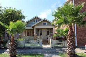 3314 Avenue O 1/2, Galveston TX 77550