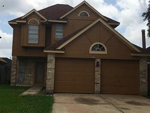 16155 Canaridge, Houston TX 77053