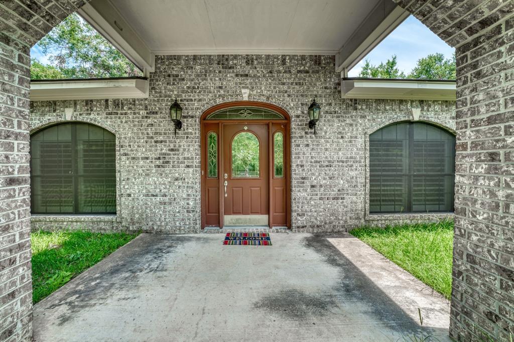 1508 Jefferson Ln, Madisonville, TX 77864