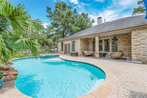 17819 Honeysuckle Springs, Humble, TX, 77346