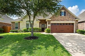 2727 Villa Pisa Lane, League City, TX 77573