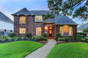 19514 Cardiff Park Lane, Houston, TX 77094