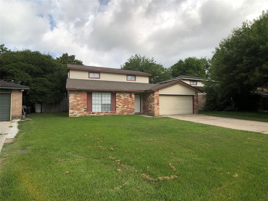 11907 Yeatmah Lane, Houston, TX 77067
