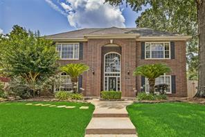 2923 Four Pines Drive, Kingwood, TX 77345