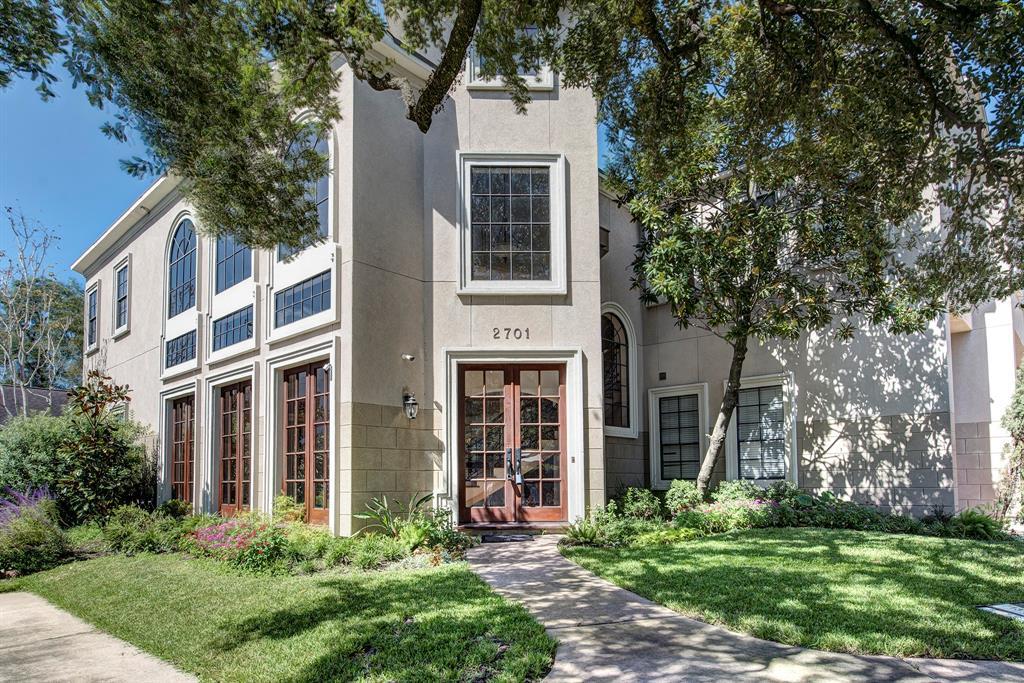 2701 Florence Street, Houston, TX 77009