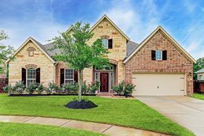 8927 Covington Estates Circle, Pearland, TX 77584
