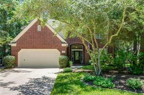 61 Old Cedar, The Woodlands TX 77382