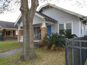 3527 Michaux, Houston, TX, 77009