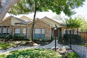 16415 Eldridge, Tomball TX 77377