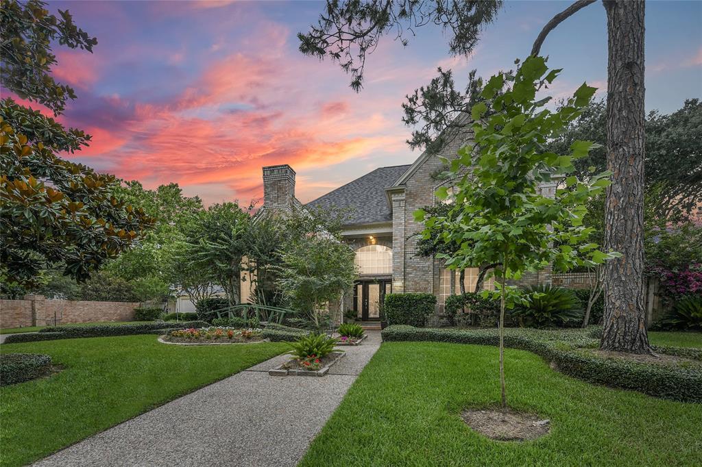 1614 Laguna Meadows Lane, Houston, TX 77094
