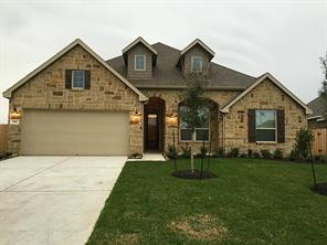 7010 Belle Meadow Lane, Rosenberg, TX 77469