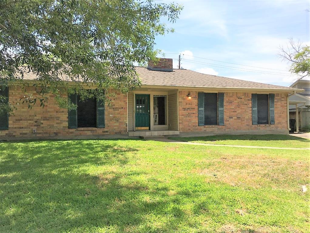 2702 Arbor Drive, Bryan, TX 77802