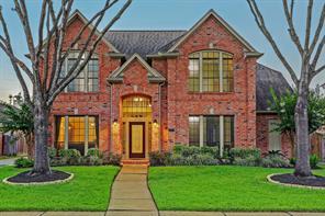 13815 Brooklet View Court, Houston, TX 77059