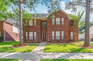 3229 Three Sister Circle, Pearland TX 77581