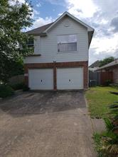 6603 WINDY RIVER LN, Katy, TX, 77449