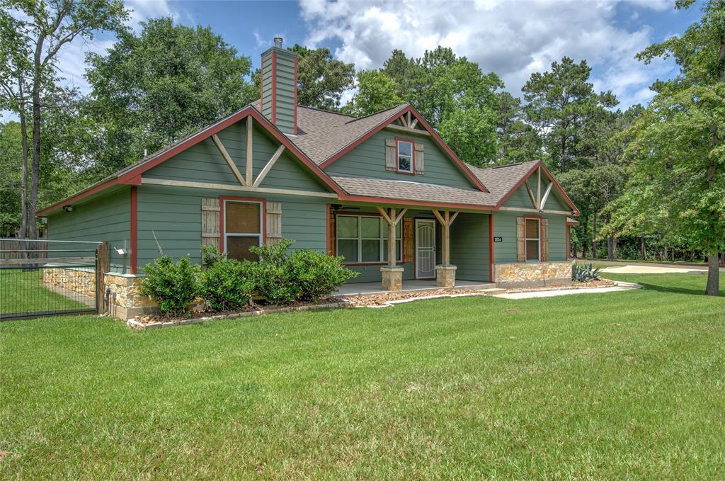 15754 Holly Berry Lane, Plantersville, TX 77363