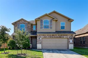 8711 Alicia, Tomball, TX, 77375