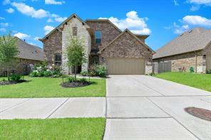5115 preserve park drive, spring, TX 77389
