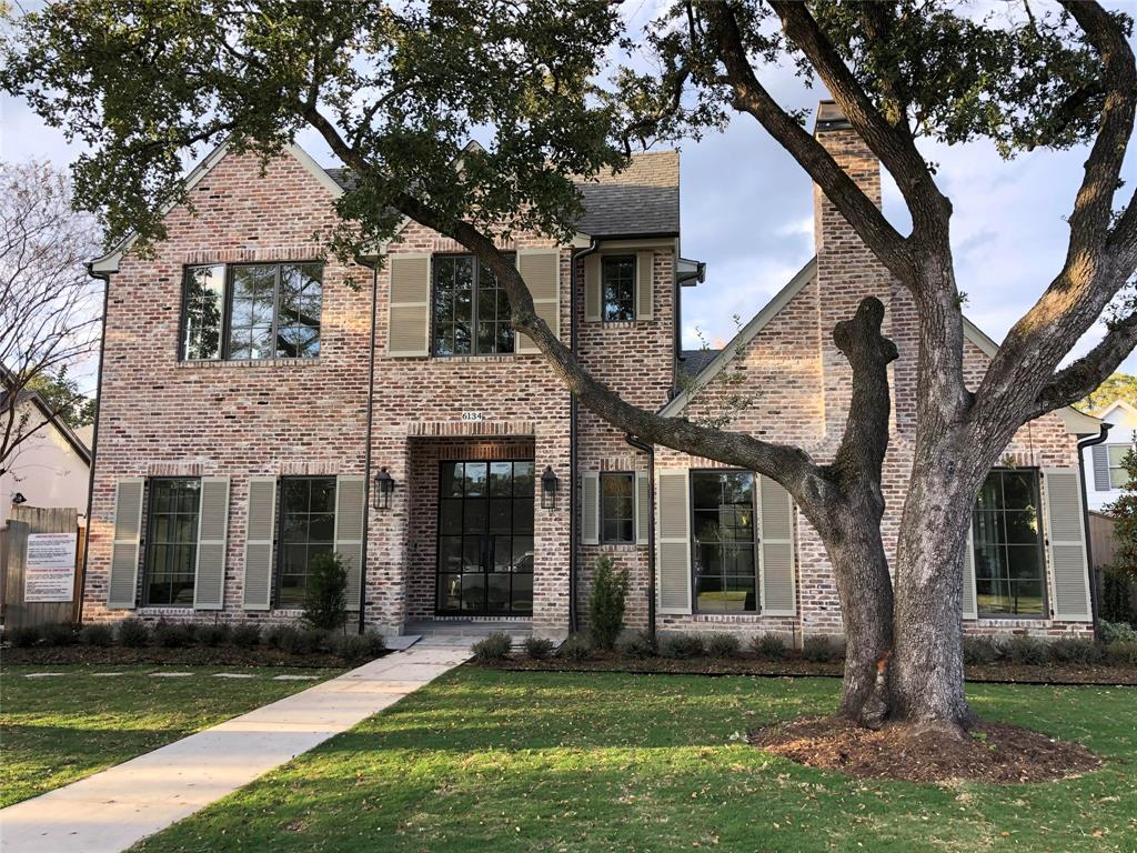 6134 Sugar Hill Drive, Houston, TX 77057