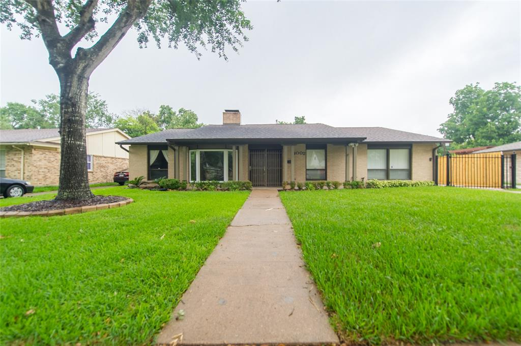 8002 Rowan Lane, Houston, TX 77036