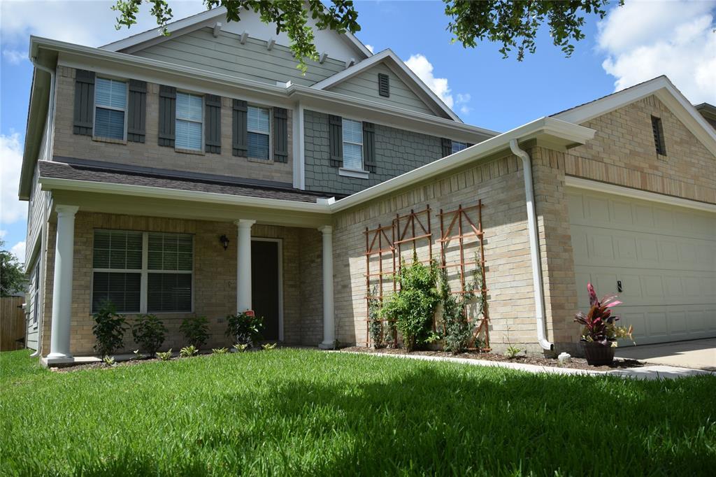 4118 Landshire Bend Drive, Houston, TX 77048