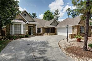 11 Woodmere, The Woodlands, TX, 77381