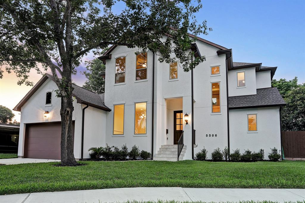 5506 Ariel Street, Houston, TX 77096