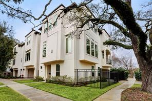 1204 Bonnie Brae, Houston, TX, 77006