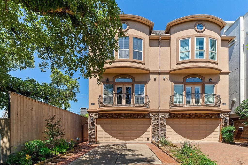 1806 Huldy Street, Houston, TX 77019