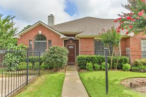16411 Eldridge, Tomball, TX, 77377