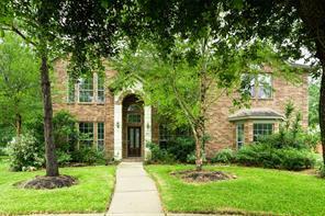 10123 Heron Meadows Drive, Houston, TX 77095