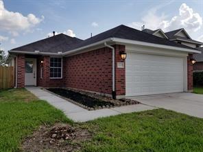 12538 Thistle Creek, Houston TX 77044