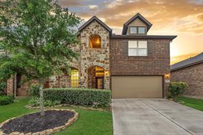 19215 N Cottonwood Green Lane, Cypress, TX 77433