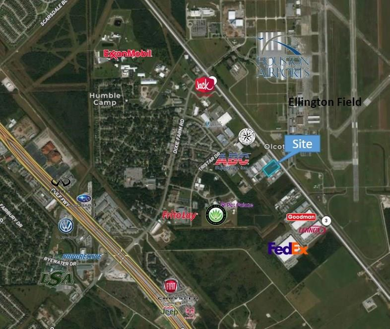 12440 Highway 3, Houston, TX 77598