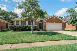 13627 Mansor, Houston, TX, 77041
