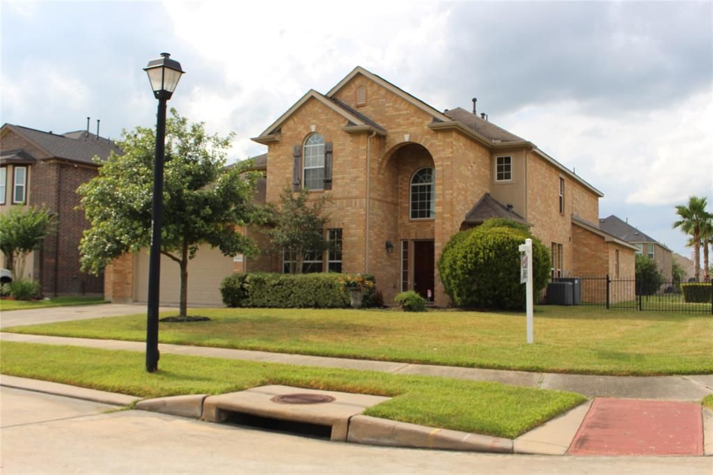 Homes For Sale In Goodson Middle School Zone Cypress Tx