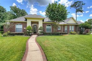 26 Villa Bend, Houston, TX, 77069